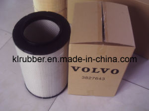 High Quality Oil Filter for Volvo (3827643) pictures & photos