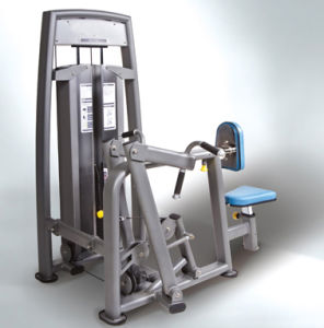 Pin Loaded Sports Equipment / Seated Row (SS15) pictures & photos