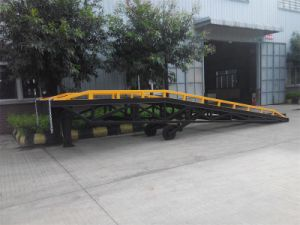 Mobile Loading Ramp-Loading Ramps-CE pictures & photos