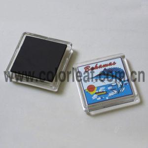 Acrylic Fridge Magnet (PMMAFM-005)