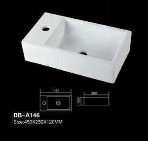 Small Wash Basin A146