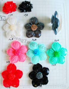 Resin Flower - 3