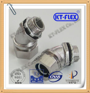 Liquid Tight Flexible Conduit Metal Fitting (LTCS-309)