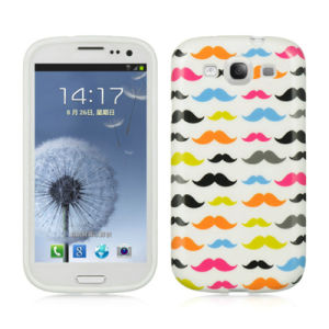 New Designed TPU Case for Samsung Galaxy S3 pictures & photos