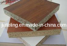 AAA Grade Waterproof Melamine Particle Board for Africa Market (JT-5002) pictures & photos