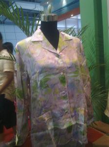 Silk Pajama (4)