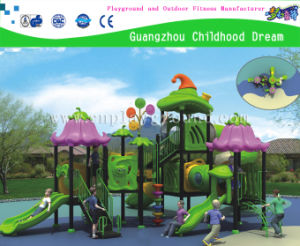Playground GS Certified 2013 New Design Outdoor Kids Playground Equipment pictures & photos