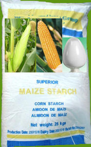 Corn Starch (Maize Starch), Food Grade and Industrial Grade