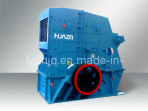 Volute Strong Impact Crusher with Patent (PFQ1725)