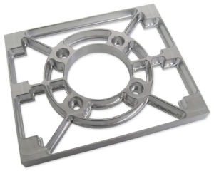 High Precision CNC Milling Machining Parts for Alloy pictures & photos