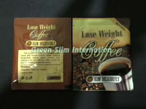 Pure Herbal Lose Weight Green Coffeefat Loss Weight Coffee pictures & photos