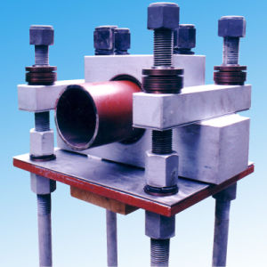 High Pressure Damping Pipe Supports (340Mpa) (JZ Series)