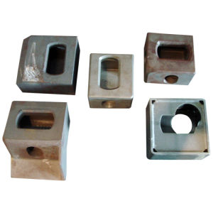 Corner Casting (Different Types) pictures & photos
