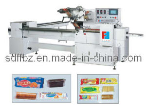 Single Row Biscuit on Edge Packaging Machine (FFW) pictures & photos