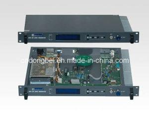 CATV HFC System Direct Modulation 1310nm Optical Transmitter