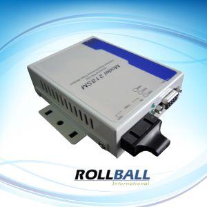RS-232 Optical Fiber Modem (RB-C232)