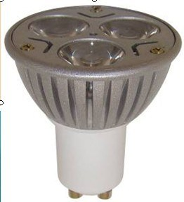 LED Bulbs (YF-GU10-3W) , LED Light pictures & photos