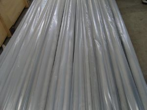 Tp321/1.4541 Stainless Steel Pipe / Tube for Heat Exchanger pictures & photos