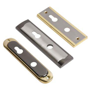 Aluminum Die Casting Handle pictures & photos