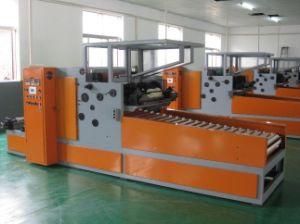 Aluminum Foil Rewinding and Cutting Machine Hafa-850 pictures & photos
