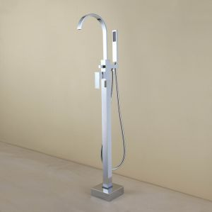 Floor Stand Bath & Shower Faucet (B-F015)