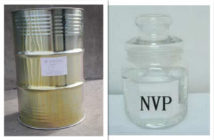 Nvp/N-Vinyl-2-Pyrrolidone Solution pictures & photos
