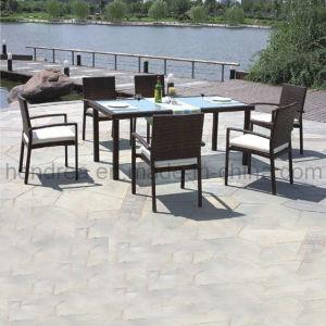 Dining/Garden/Rattan/Patio Furniture (HR-D18)