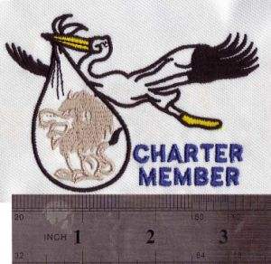 Chatter Member Embroidery Digitizing