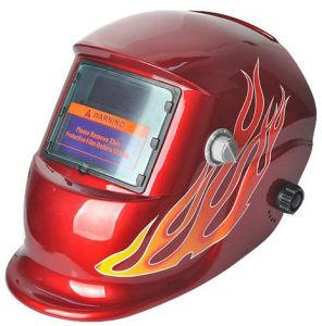 Auto Darkening Welding Safety Helmet