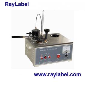 Pertroleum Instrument, Pertroleum Product, Flash Point Tester (RAY-261) pictures & photos