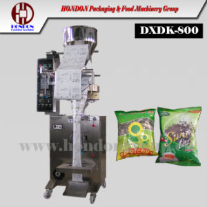 Automatic Wheat Grain Packaging Machine (DXDK-800) pictures & photos