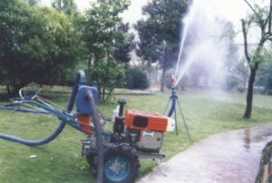 Sprinkler/Sprinking Irrigation (8CP-40) pictures & photos