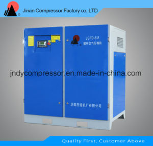Belt Mode Screw Type Air Compressor pictures & photos