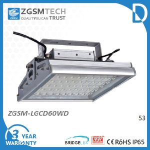 60W IP65 Waterproof LED Industrial Light with 3 Years Warranty pictures & photos