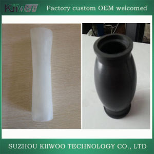 Heat Resistant Auto Rubber Spare Parts pictures & photos