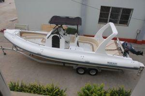 9.6 Meter Luxury Boat --Rib 960 Boat