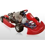 120cc Baby Kart / Mini Rok