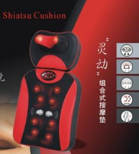 Max & Min Massage Cushion by-636c-2