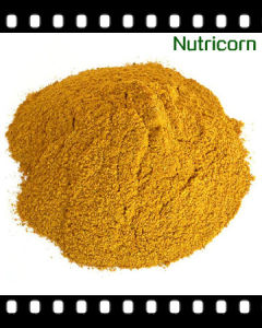 Corn Gluten Meal 60% Feed Additive Low Price pictures & photos
