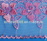 Embroidery Polyester Lace pictures & photos