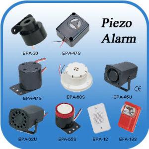 Piezo Alarm/Siren(EAS-XXX/ES-XXX)