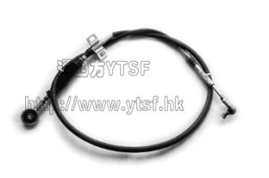 Good Quality JAC Auto Parts Select Cable pictures & photos