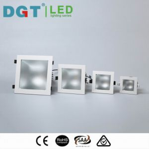 High CRI 5W Commercial Lighting Dimmable COB LED Downlight pictures & photos