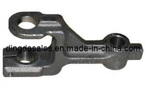 High Precision Casting and Forging Iron Parts China Supplier