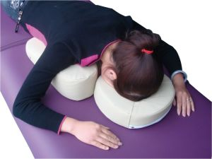 Massage Pillow for Beauty Bed pictures & photos
