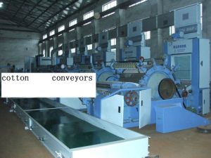 Absorbent Cotton Production Line