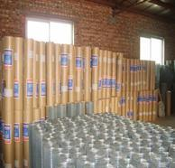 2*2 Hot Dipped Galvanized Wire Mesh Roll pictures & photos