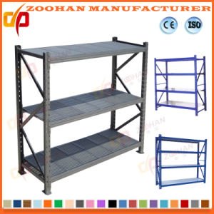 Warehouse Heavy Storage Shelf (Zhr24) pictures & photos