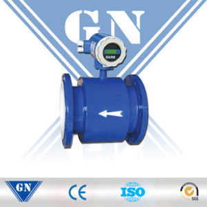 Electromagnetic Flow Meter (CX-HEMFM) pictures & photos