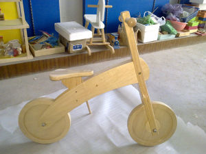Wooden Toys - Wooden Car Series (W304)